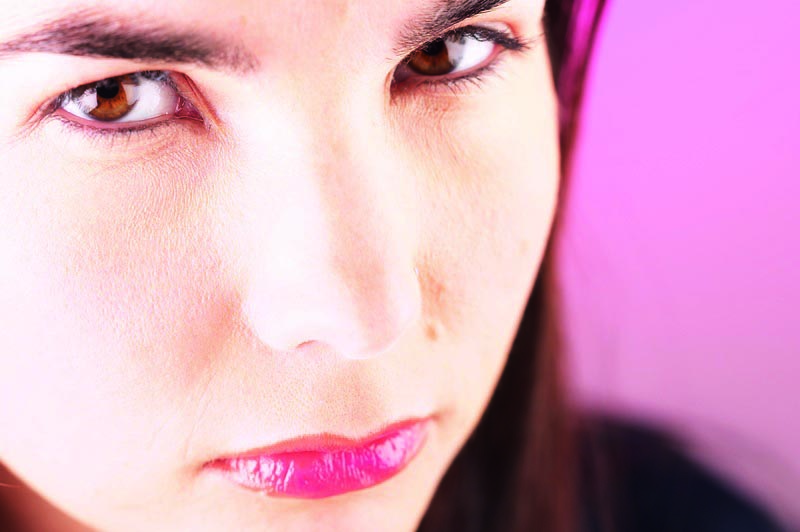 Struggling with resentment