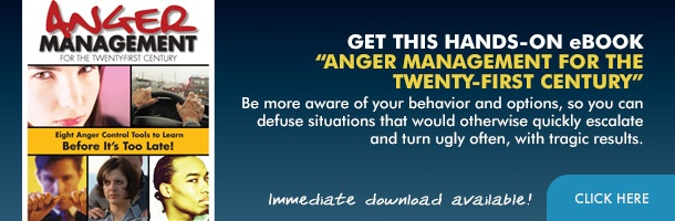 Anger Management for the 21st Century e-Book