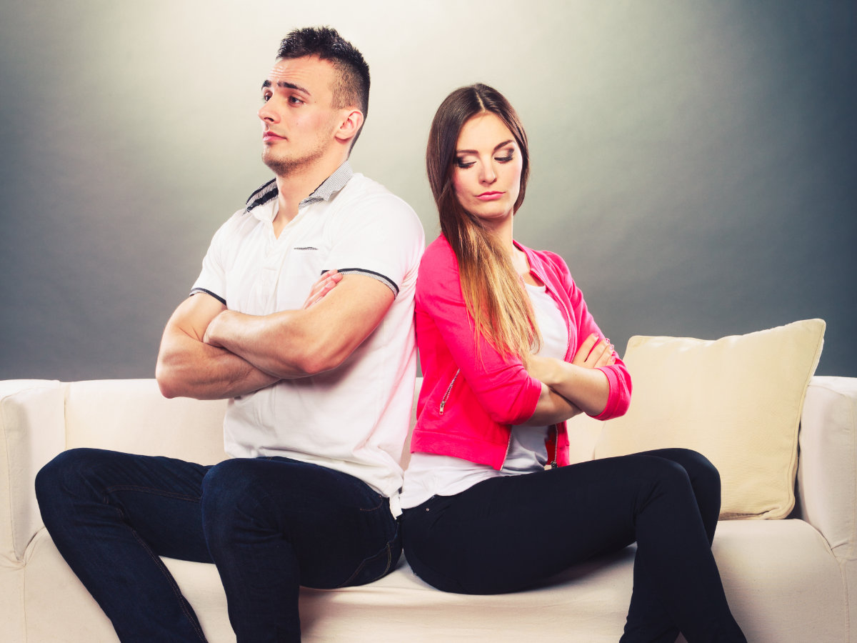 Five tips for preventing resentment from ruining your marriage