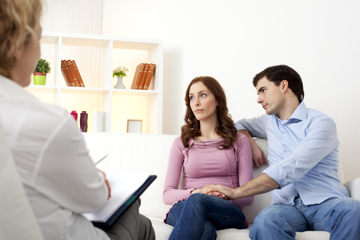 How to Get the Most out of Marriage Counseling