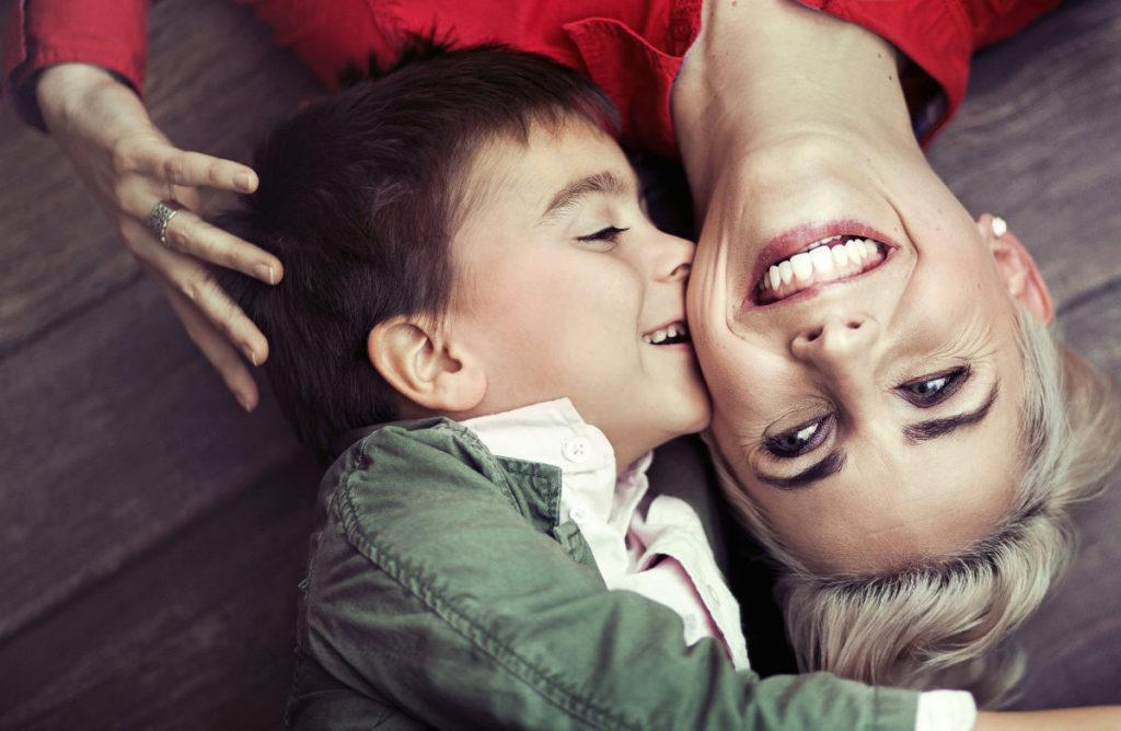 Teach your children to think optimistically