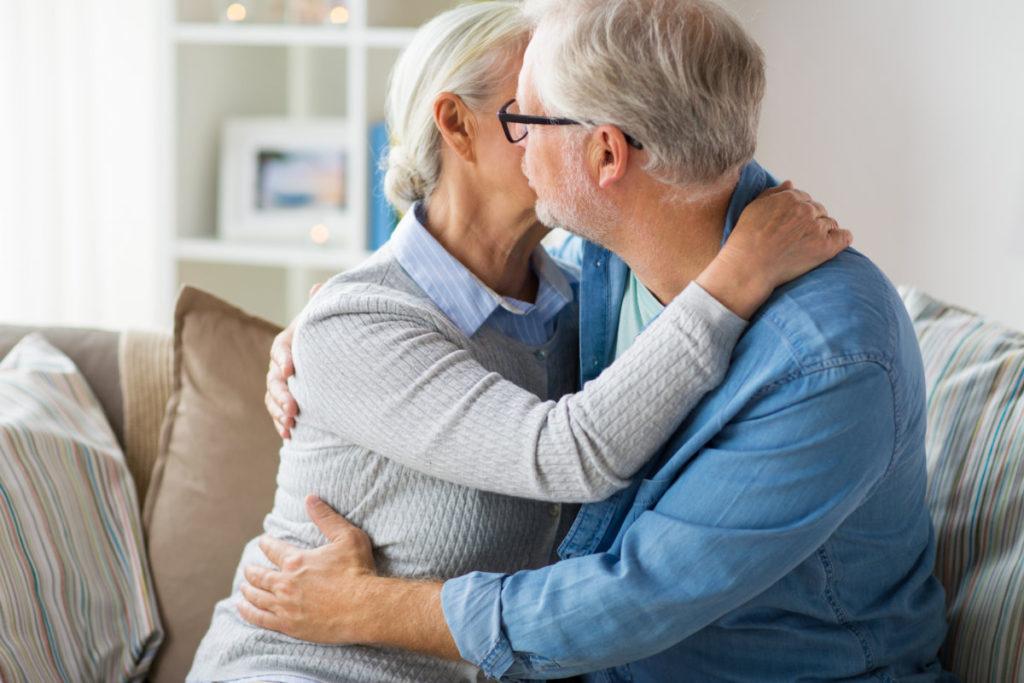Repairing emotional damage in a relationship