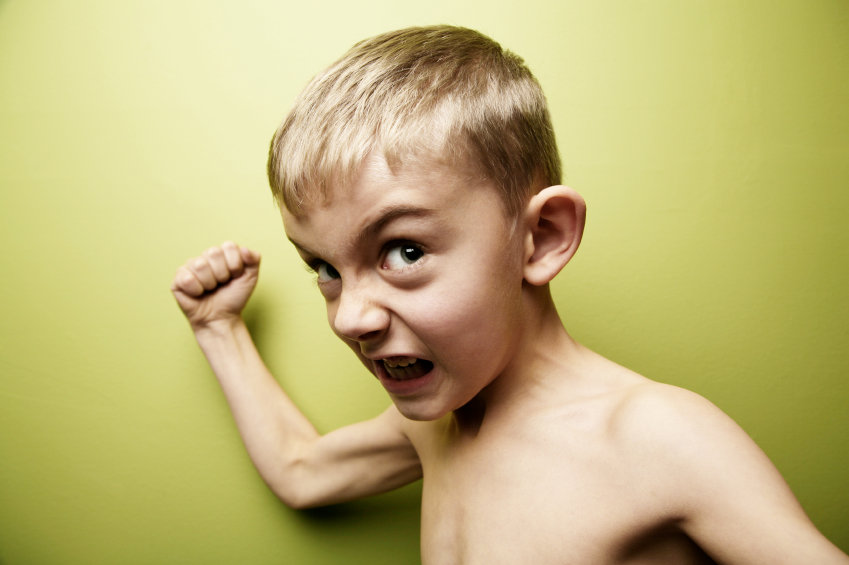 Anger management of your child's tantrums at home during Covid Pandemic